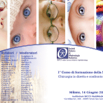 1° Corso Formazione SIOP-ISPO Milano [14.06.2014]