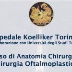 Chirurgia Oftalmoplastica Torino [21.09.2014]