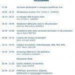 Valutazione Oftalmologica in Età Prescolare Bologna [16.06.2011]
