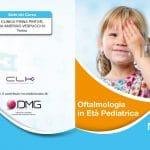 Oftalmologia in Età Pediatrica | 27.03.18
