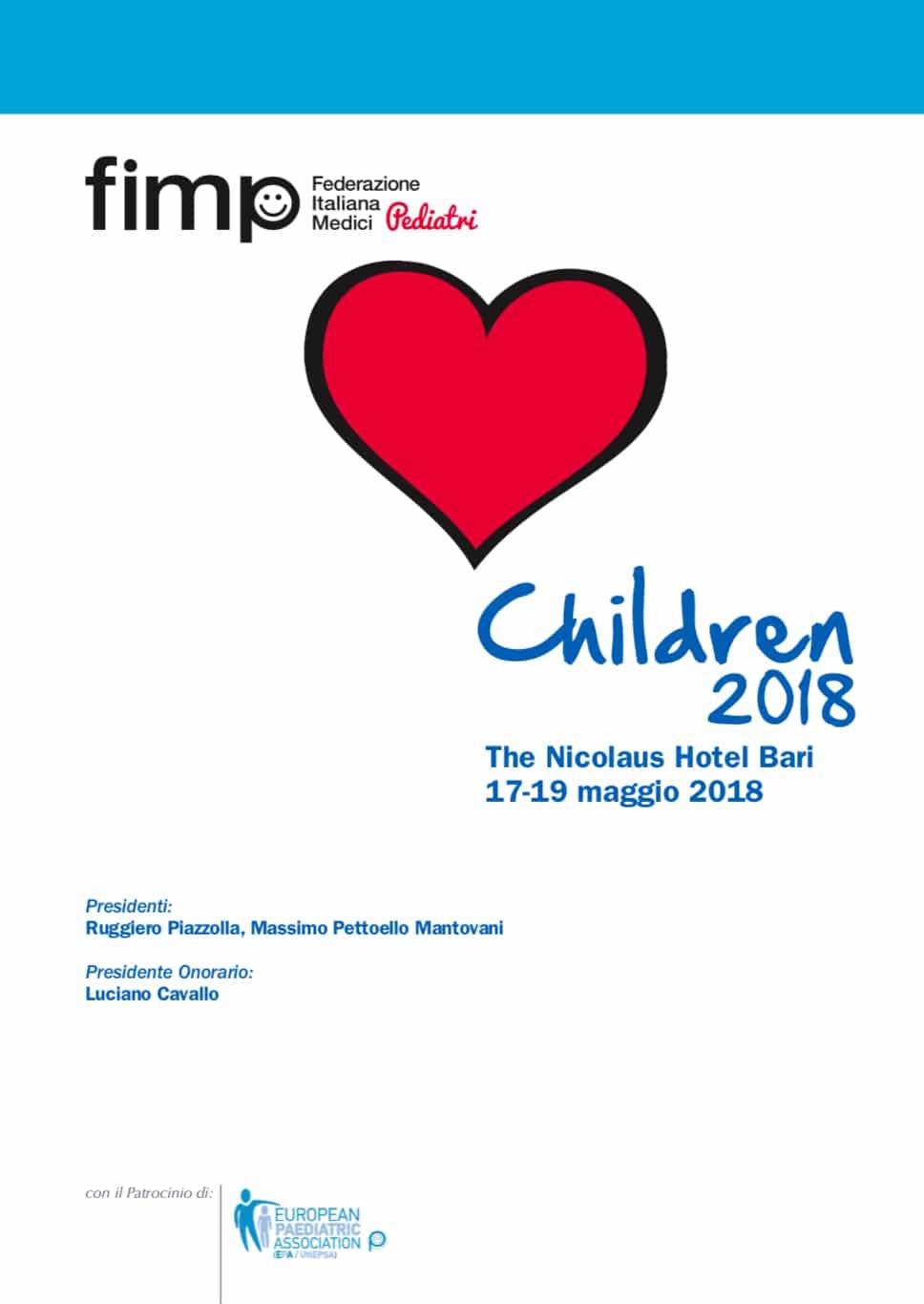 Children 2018