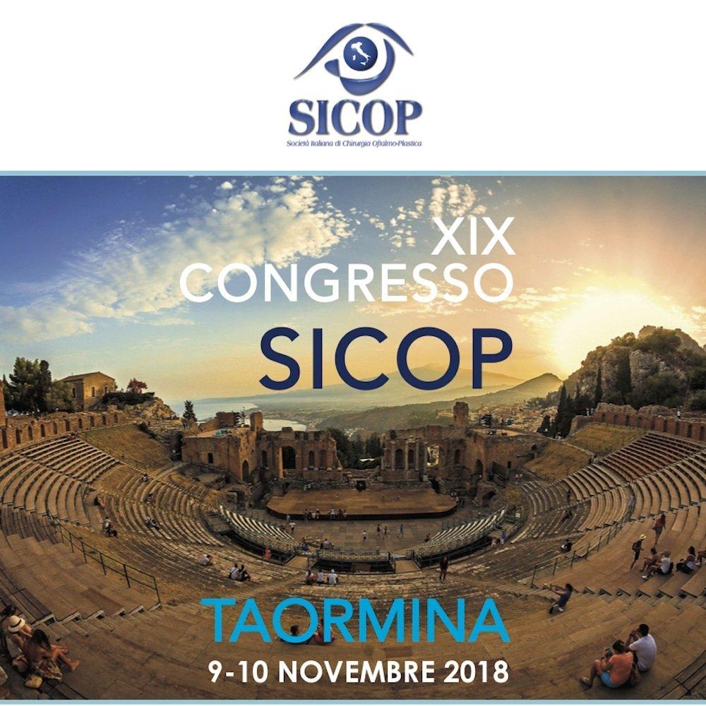 XIX CONGRESSO SICOP