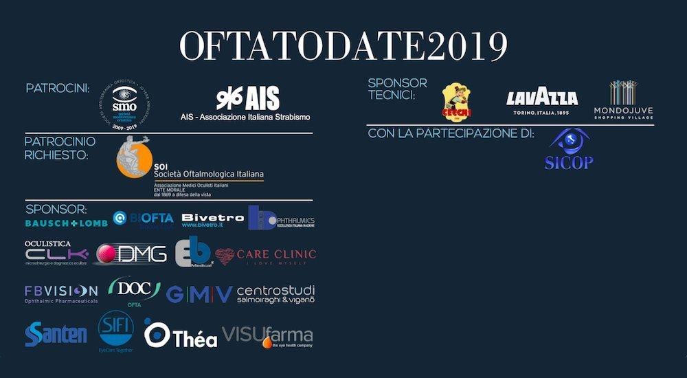 ofta to date 2019 sponsors